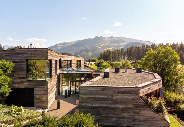Thumbnail Property for sale in Alpine Harmony, Kitzbuhel, Tirol, Austria, 6370