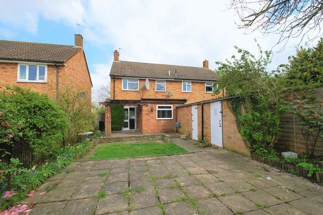 Thumbnail Property to rent in Fleetwood Close, Chessington