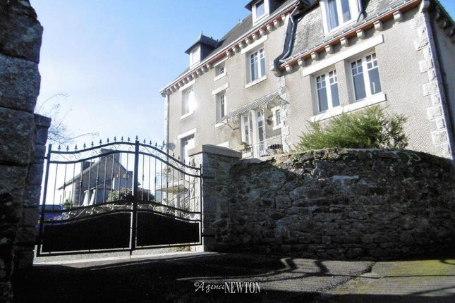 Property For Sale In Callac France