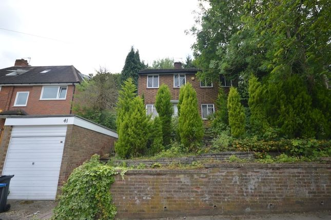 Thumbnail Detached house to rent in Ullswater Crescent, London