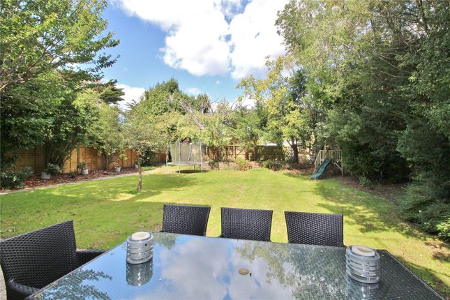 Thumbnail Detached house for sale in Poulters Lane, Offington, Worthing, West Sussex