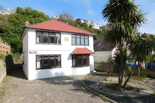 3 bed property for sale in 30 Gills Cliff Road, Ventnor, Isle Of Wight.