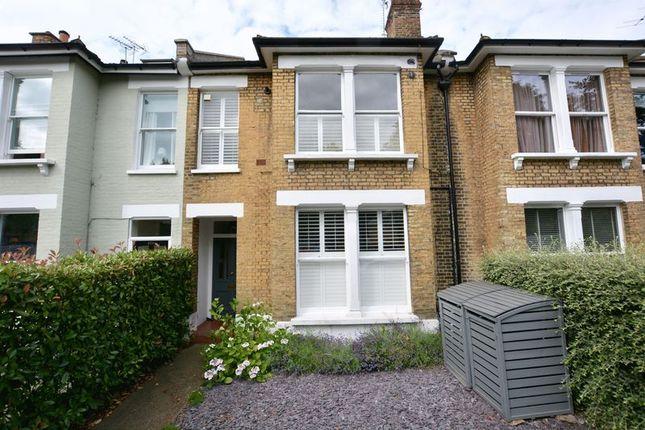 Thumbnail Flat for sale in Kingston Road, Teddington