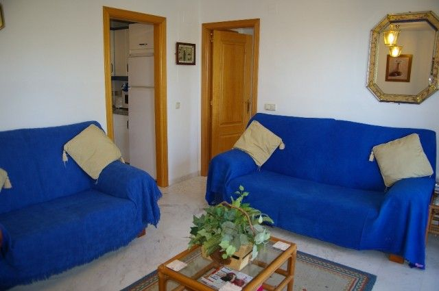 Lounge of Spain, Málaga, Benalmádena, Torrequebrada