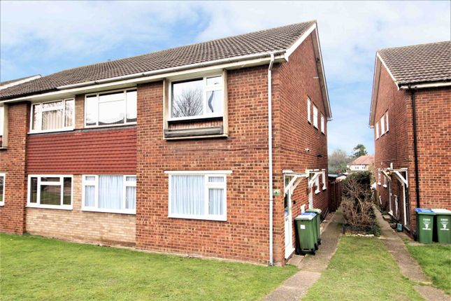 2 bed maisonette for sale in Rossland Close, Bexleyheath DA6