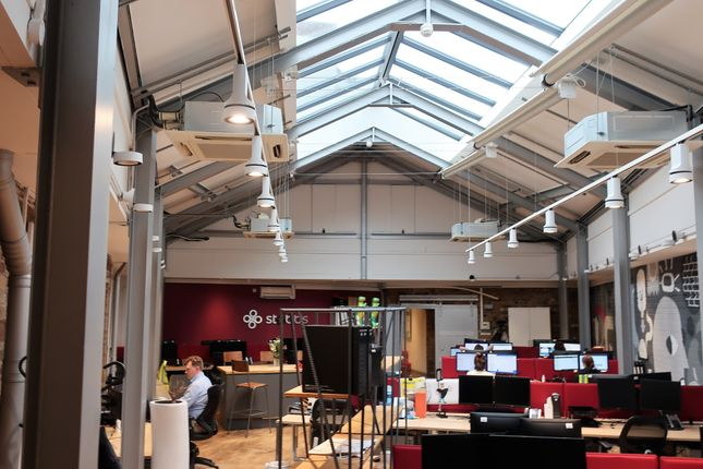 Thumbnail Office for sale in Stobbs House, St. Chad's Place, London