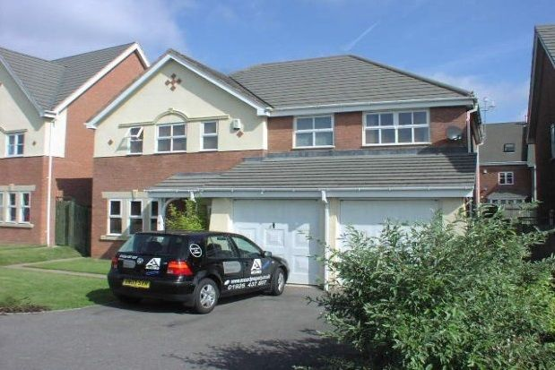 Thumbnail Detached house to rent in Bolingbroke Drive, Heathcote, Warwick