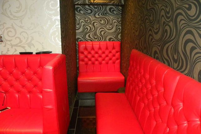 Shisha Lounge of Park Street, Slough SL1