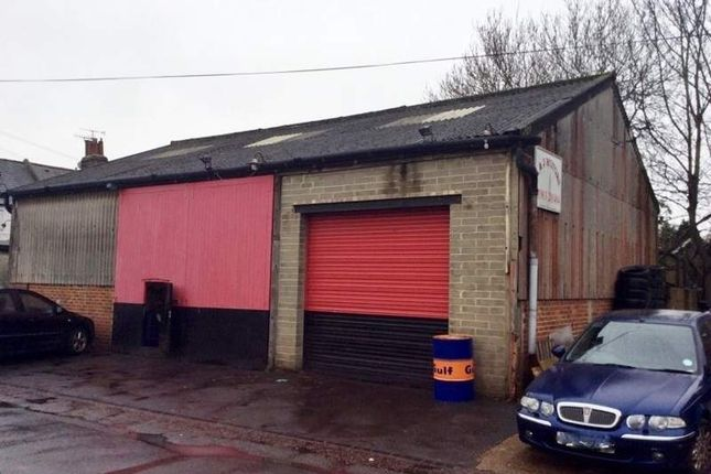 Thumbnail Parking/garage for sale in Broadwater Street East, Broadwater, Worthing