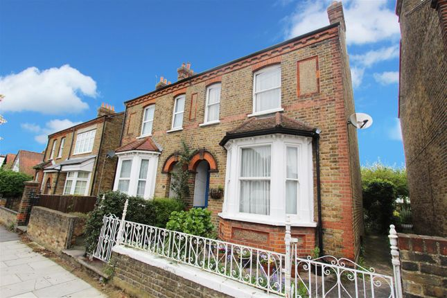 Thumbnail Semi-detached house for sale in Walford Road, Cowley, Uxbridge