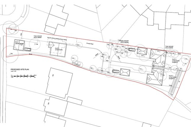 Thumbnail Land for sale in Stafford Road, Fordhouses, Wolverhampton