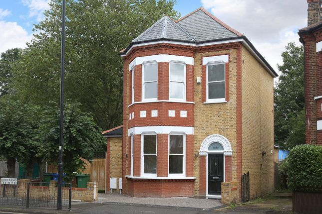 Croxted Road, Dulwich, London SE21