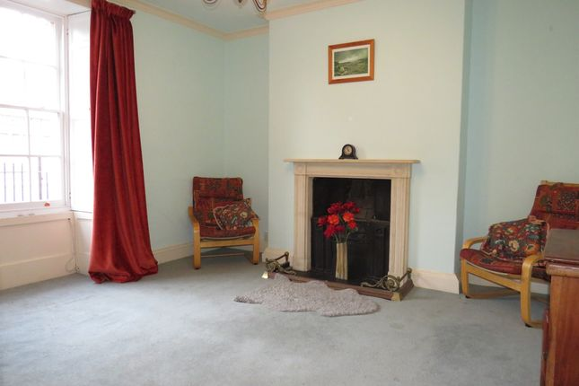 Thumbnail Terraced house for sale in Hotwell Road, Hotwells, Bristol