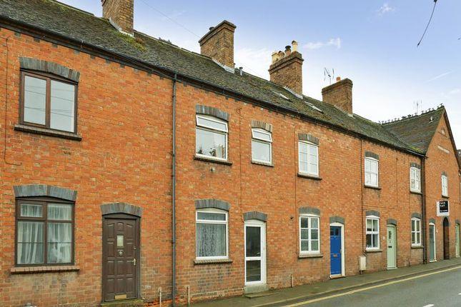 Thumbnail Terraced house for sale in Mardol Terrace, Smithfield Road, Much Wenlock