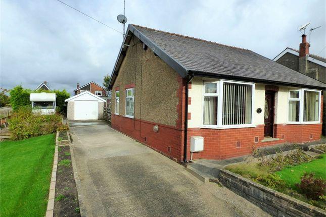 Thumbnail Detached bungalow for sale in Parsonage Road, Blackburn, Lancashire