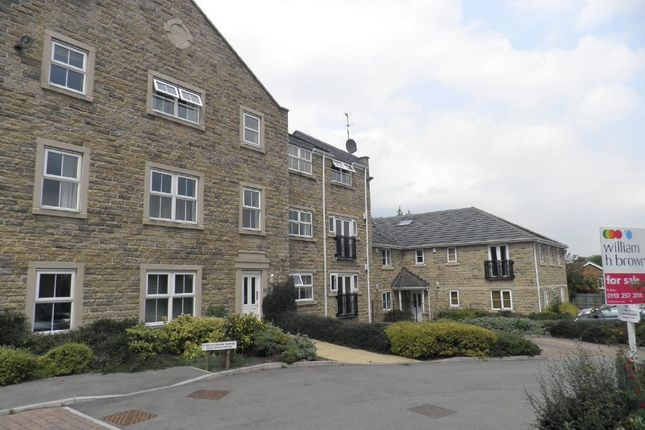 Thumbnail Flat to rent in Fartown, Pudsey