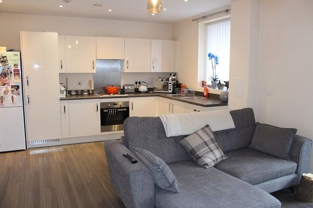 Thumbnail Flat to rent in Artisan Place, Wealdstone, Harrow