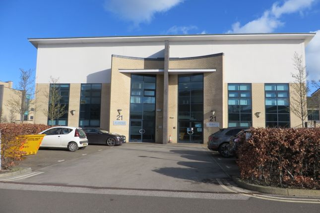 Thumbnail Office to let in The Triangle, Business Park, Nottingham