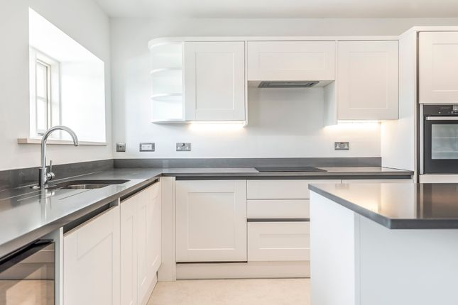 Thumbnail Flat for sale in Chipping Street, Tetbury