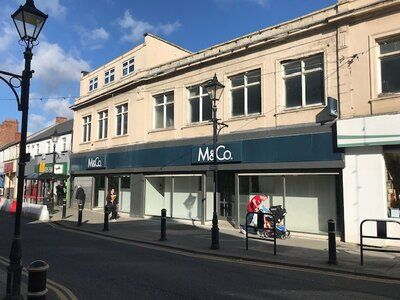 Thumbnail Retail premises to let in Newbottle Street, Newbottle, Houghton Le Spring