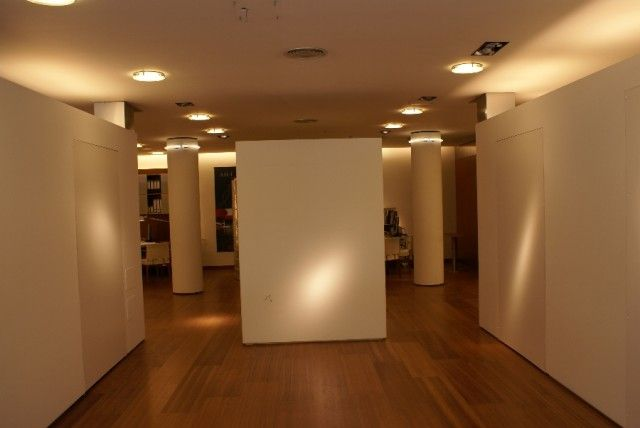 Showroom of Spain, Málaga, Marbella