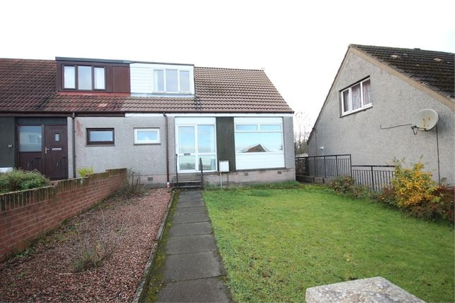 Thumbnail Semi-detached house for sale in 24 Johnston Crescent, Lochgelly, Fife