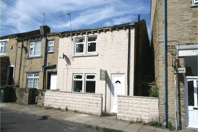 Thumbnail Cottage for sale in Bowling Old Lane, West Bowling, Bradford