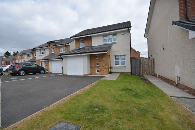 3 bed detached house for sale in Auchenlea Drive, Kilmarnock KA1