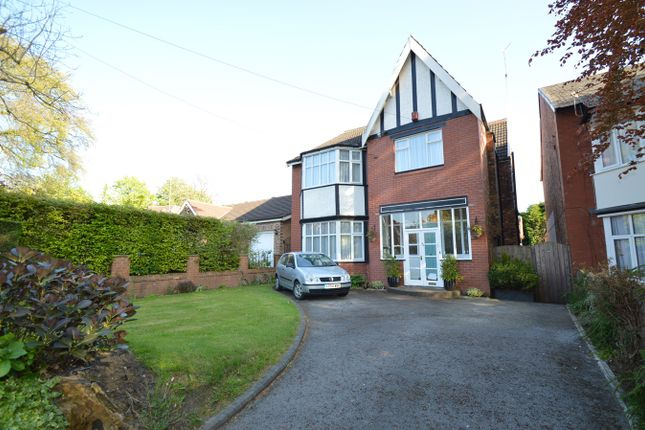 Thumbnail Detached house for sale in Singleton Road, Salford