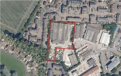 Thumbnail Light industrial to let in The Former Hatchery, Garden Trading Estate, London Road, Devizes, Wiltshire