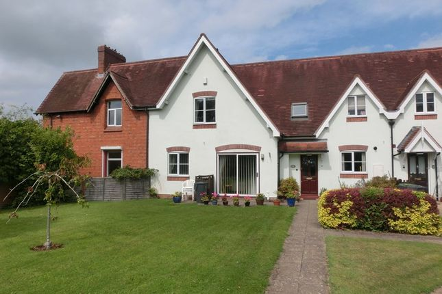 Thumbnail Property for sale in Silver Street, Wythall, Birmingham