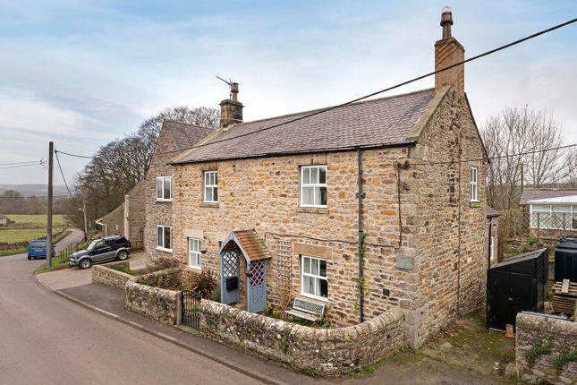 Thumbnail Cottage to rent in Gunnerton, Northumberland
