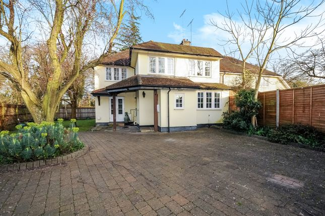 4 bed cottage to rent in Trumpsgreen Avenue, Virginia Water