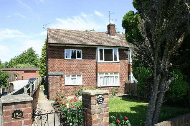 Thumbnail Flat to rent in Maxwell Road, Beaconsfield