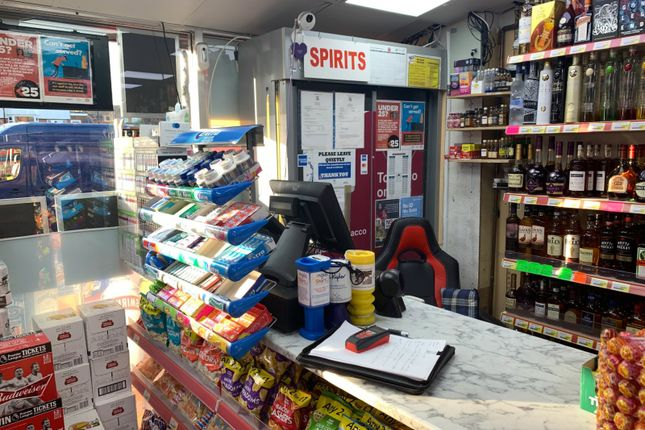 Thumbnail Retail premises to let in Yardley Wood Road, Yardley Wood, Birmingham
