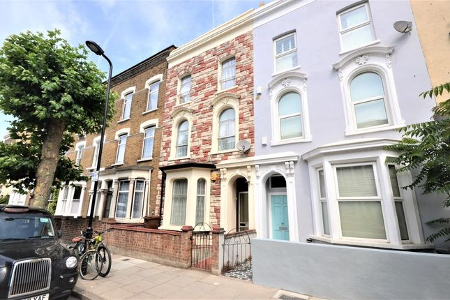 Thumbnail Terraced house for sale in Dunlace Road, London