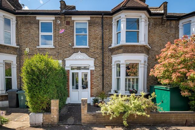 Thumbnail Property for sale in Hillcrest Road, London