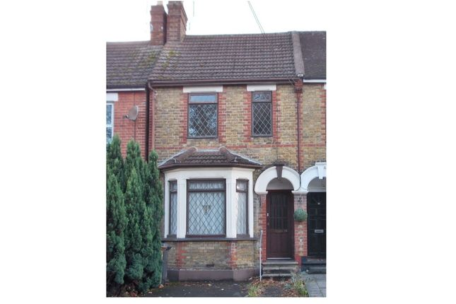 Thumbnail Semi-detached house for sale in Main Road, Broomfield, Chelmsford