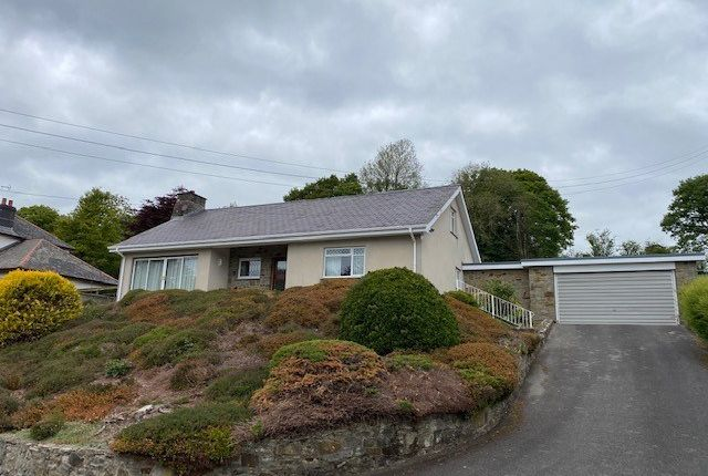 Thumbnail Detached house for sale in Llanwnnen Road, Lampeter