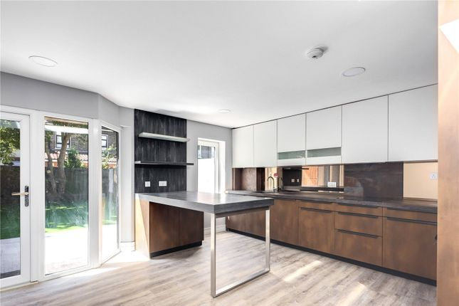 4 bed end terrace house for sale in Kingsley Road, Forest Gate, London E7
