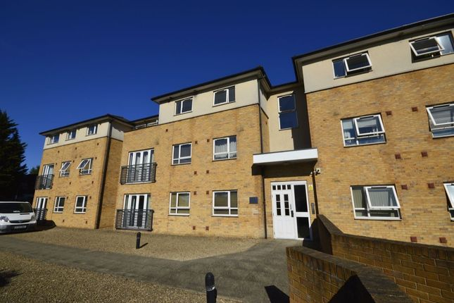 Thumbnail Flat to rent in The Uplands, Bricket Wood, St. Albans