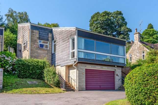 4 bed detached house for sale in Lower Stoke, Limpley Stoke, Bath, Somerset BA2