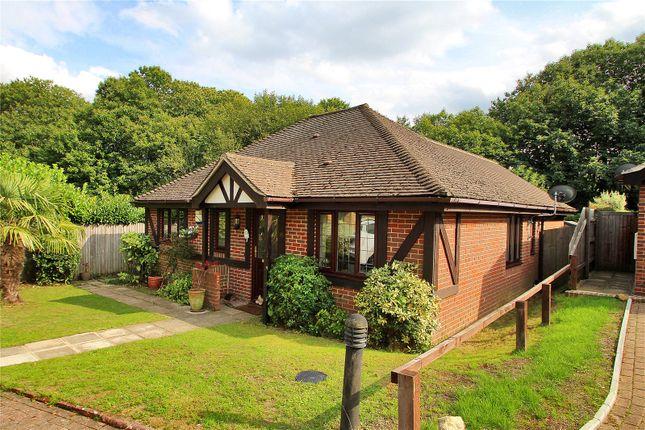 Detached bungalow for sale in Oak Warren, Oak Lane, Sevenoaks, Kent
