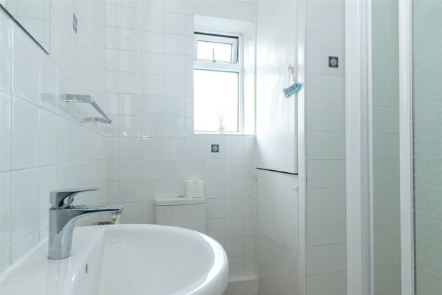 Shower Room of Sandringham Drive, Leeds, West Yorkshire LS17