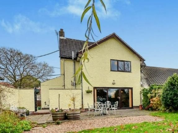 Thumbnail Detached house for sale in Commonside, Selston, Nottingham