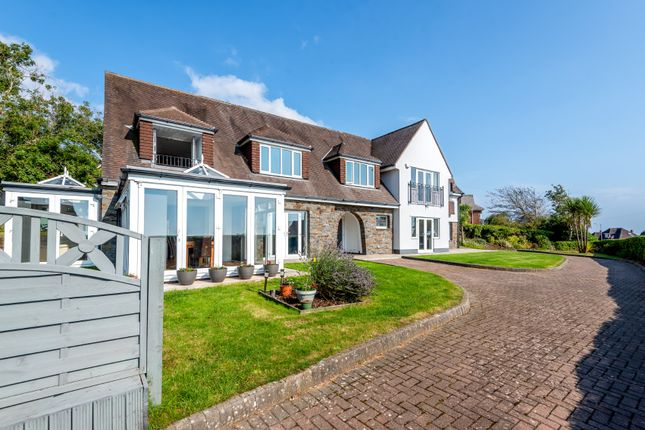4 bed detached house to rent in Higher Lane, Langland, Swansea SA3
