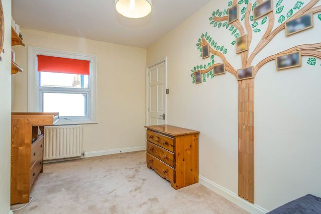 Bedroom Two of Prince Of Wales Avenue, Reading RG30