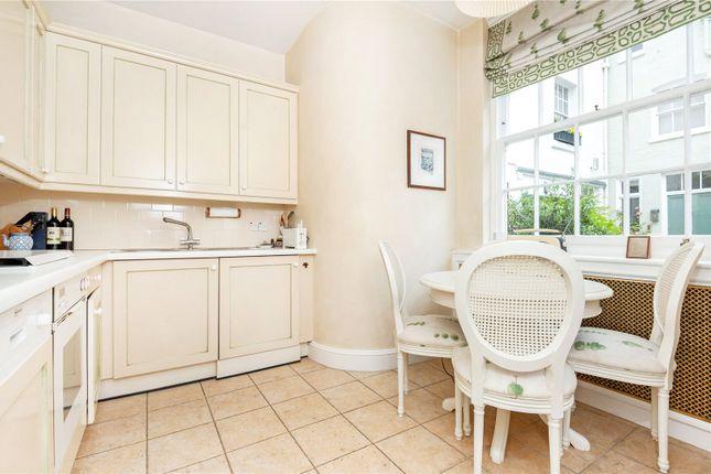 Kitchen of Groom Place, Belgravia, London SW1X