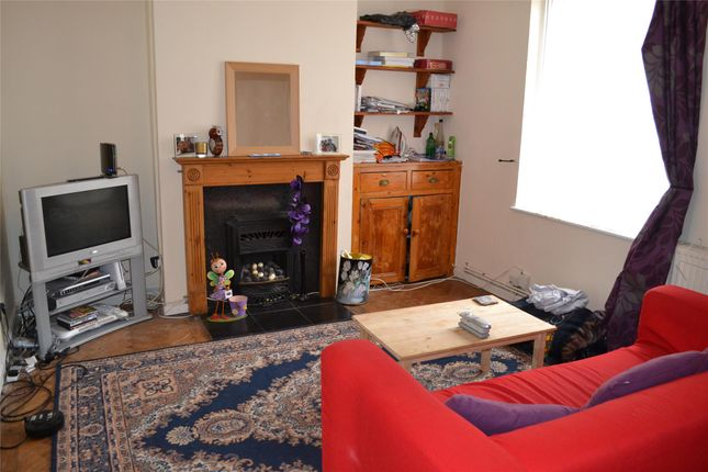 Thumbnail Terraced house to rent in Lansdown View, Bath, Somerset