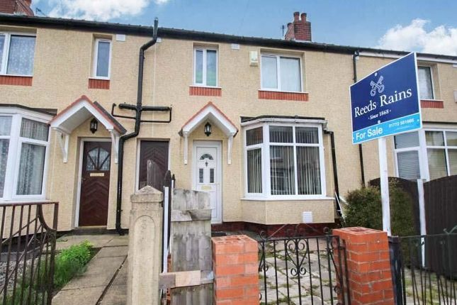 Thumbnail Property to rent in Greenlands Crescent, Ribbleton, Preston